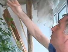 Aberatia zilei: Dorel a reabilitat la Breaza pana a distrus casele oamenilor