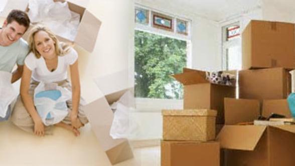 Abordarea ideala pentru casele in constructie d.p.d.v. calitate-pret
