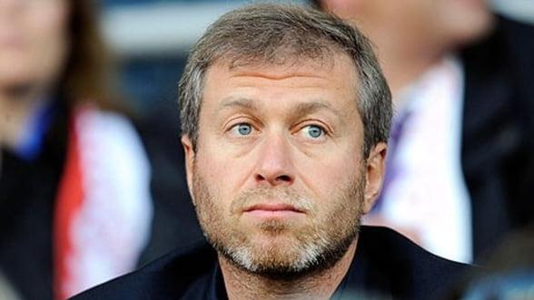 Abramovici rateaza topul miliardarilor din Rusia. Lider ramane Usmanov, actionar la Arsenal