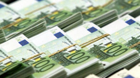 Absorbtia fondurilor UE poate fi peste tinta de 20%