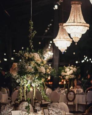 Acces gratuit la ultimul targ de nunti al anului de la Palatul Parlamentului