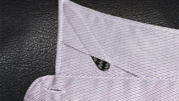 Accesorii barbatesti: Cat de importante sunt balenele de la gulerul camasii pentru tine?