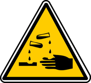 Accident chimic in Germania: Cel putin 13 oameni au fost raniti
