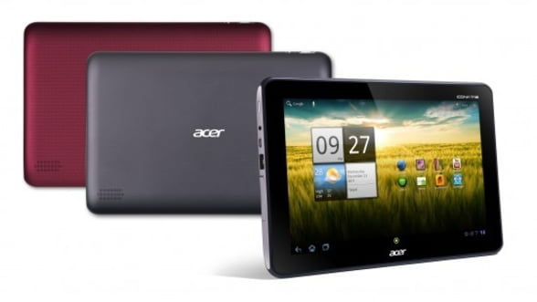 Acer a lansat Iconia Tab A200