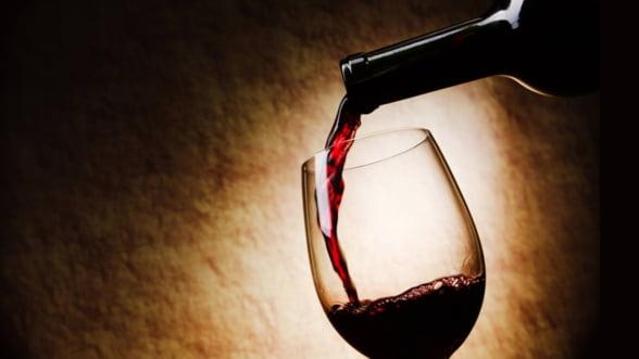 Achim Irimescu (MADR): Promovarea internationala a vinurilor romanesti trebuie sa fie pe segmentul Premium
