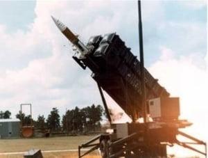 Achizitia rachetelor Patriot a fost adoptata in Parlament si merge la Iohannis spre promulgare