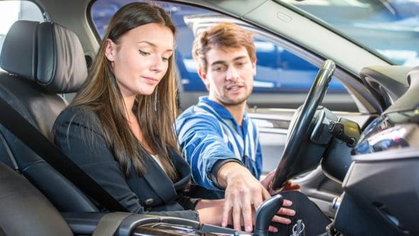 Achizitia unei masini second-hand: lucruri de care sa tii cont pentru a tine cheltuielile sub control