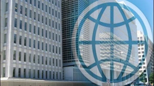 Acord la Banca Mondiala. Statele membre aproba eficientizarea institutiei