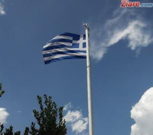Acord pentru salvarea Greciei de la insolventa
