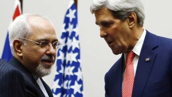 Acordul SUA-Iran, greu de digerat pentru rusi. Planurile lui Putin cad pe rand
