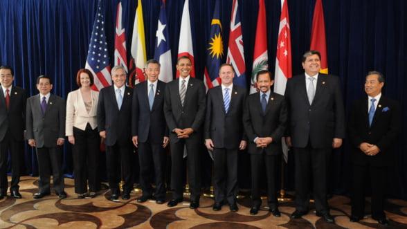 Acordul TPP, o pacaleala? Ce pericole ascunde afacerea cu liber schimb