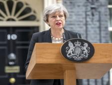 """Acordul pentru Brexit a fost aprobat de Guvernul May, dupa o dezbatere """"pasionala"""". Premierul va cere joi votul Parlamentului"""
