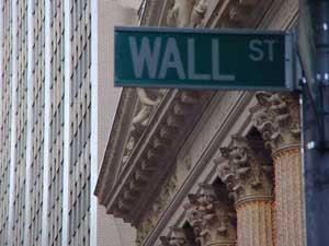 Acorduri salariale de 70 mld dolari pentru angajatii de pe Wall Street