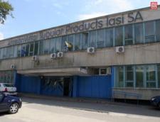 Actionarii ArcelorMittal Products Iasi sunt convocati in aprilie pentru a discuta dizolvarea firmei