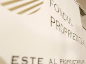Actionarii privati detin 32,6% din Fondul Proprietatea