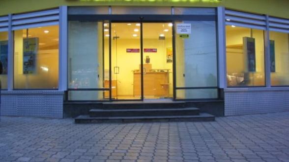 Actionarul Raiffeisen Bank face o majorare de capital de 600 mil euro