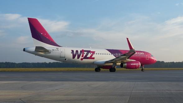 Actionarul principal al Wizz Air si-a vandut actiunile, obtinand castiguri de 500 de milioane de lire sterline