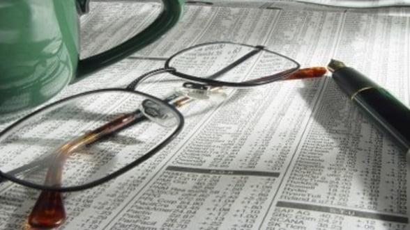 Actiunile, mai profitabile decat obligatiunile
