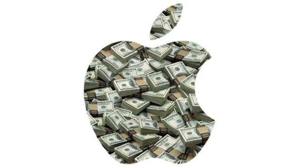 Actiunile Apple trec de pragul de 700 de dolari, pe fondul succesului iPhone 5