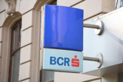 Seful Erste: BCR va reveni pe profit in 2013
