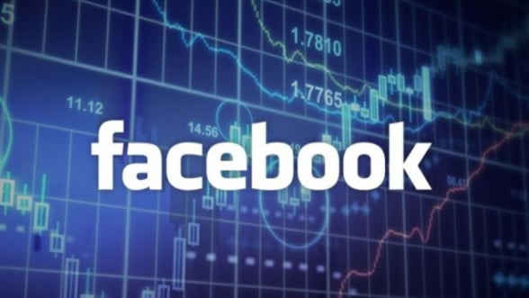 Actiunile Facebook, pe val. La cat a ajuns valoarea de piata a companiei