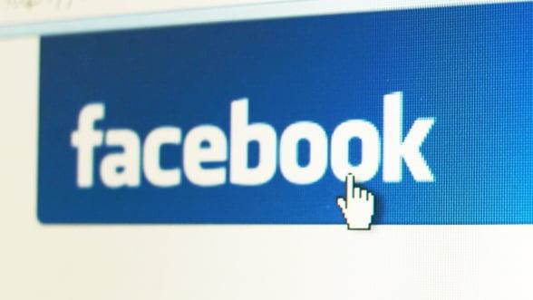 Actiunile Facebook ating un nivel record dupa publicarea unor rezultate peste asteptari