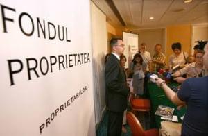 Actiunile Fondului Proprietatea vor ajunge la 0,7 lei (Tradeville)