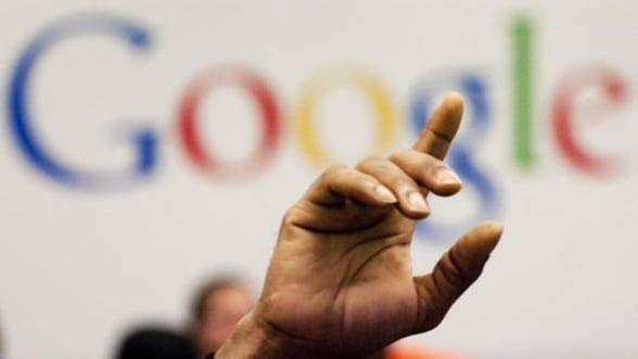 Actiunile Google au ajuns la un nivel record de la listare, de 800 de dolari