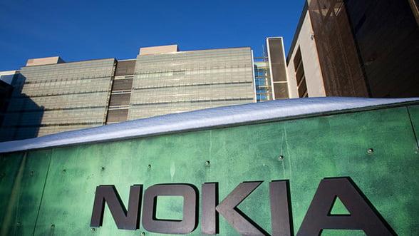 Actiunile Nokia au scazut cu peste 5% dupa lansarea Lumia 925
