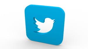 Actiunile Twitter au crescut, dupa rezultate trimestriale peste asteptari. Trump a criticat din nou compania