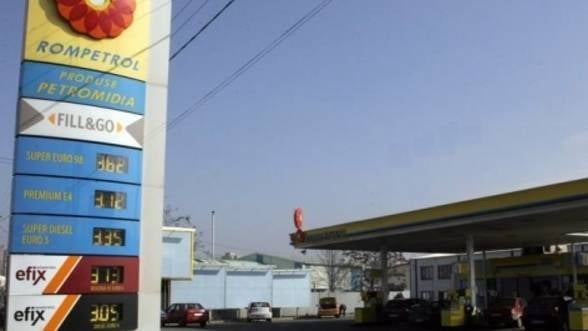 Actiunile detinute de Ministerul Finantelor la Rompetrol Rafinare, transferate catre OPSPI