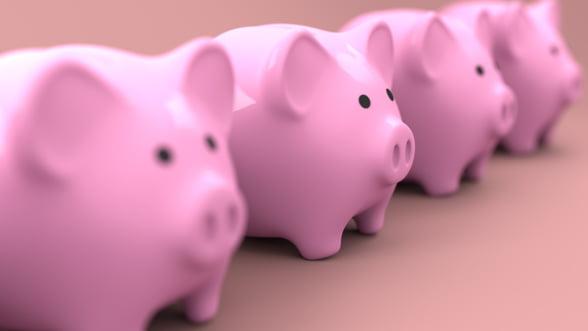 Activele fondurilor de pensii facultative au trecut de 2,43 miliarde de lei