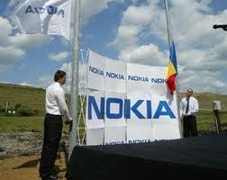 Activitatea Nokia de la Cluj va fi preluata de unitati din Asia