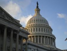 Activitatile Guvernului SUA sunt blocate, dupa ce Senatul nu i-a dat finantare. Casa Alba: Democratii ii tin ostatici pe americani