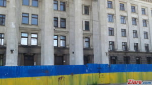 Acum ca Rusia a intrat in razboiul din Siria, in Ucraina e liniste: Se stinge conflictul separatist?
