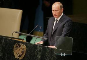 Acum doua zile Putin spunea ca nu va face asta: Totusi, Rusia trimite forte armate in Siria