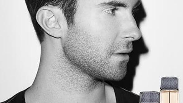 Adam Levine, cel mai nou jucator pe piata parfumurilor