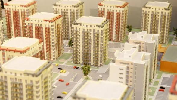 Adama crede in relansarea pietei imobiliare in 2013