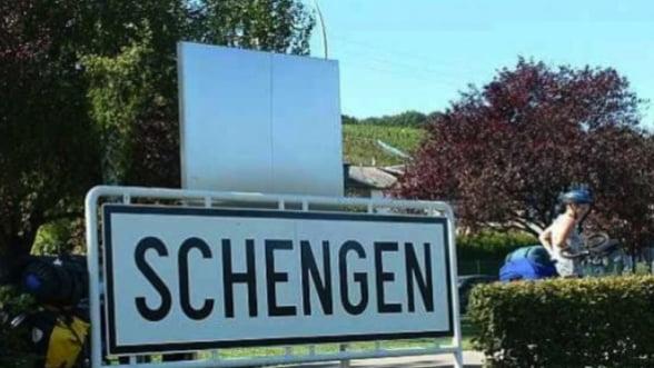 Aderare Schengen: Olanda devine mai ingaduitoare cu Romania si Bulgaria