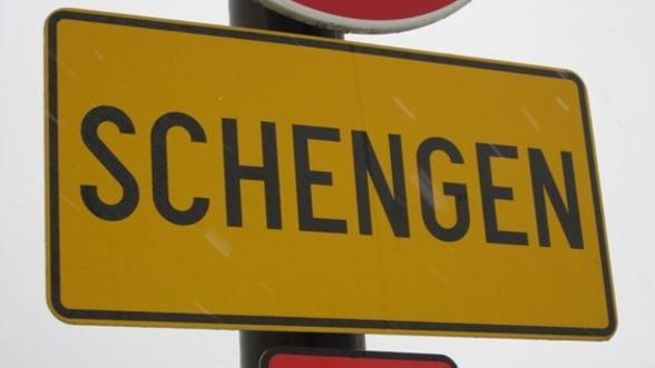Aderarea Romaniei si Bulgariei la Schengen, respinsa in continuare de Olanda