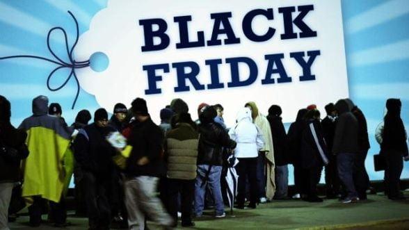 Adevaratul Black Friday. Ce magazine fac reduceri traditionale si ce produse pregatesc. Vezi preturi