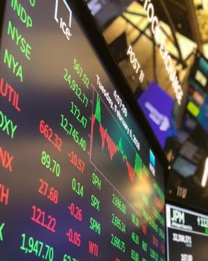 Adevaratul lup de pe Wall Street: A castigat 200 de milioane de dolari in timp ce bogatii lumii pierdeau miliarde