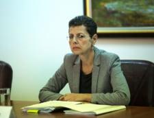 Adina Florea confirma ca ancheta in cazul Kovesi a fost deschisa la sesizarea lui Sebastian Ghita