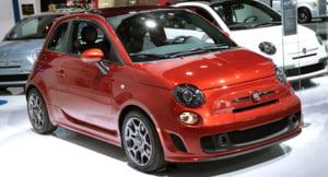 Adio, Fiat! Producatorul de masini nu mai e companie italiana, dupa 115 ani