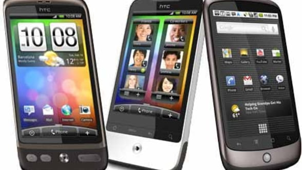 Adio, HTC! Rezultate financiare dezastruoase si o posibila ruptura de Microsoft