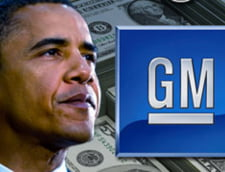 Administratia Obama vrea un nou GM