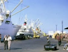 Administratia Porturilor Maritime Constanta are un nou director