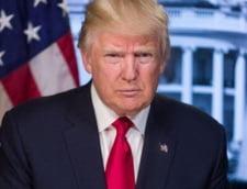Administratia SUA a ramas fara bani. Participarea lui Donald Trump la Forumul de la Davos - sub semnul intrebarii