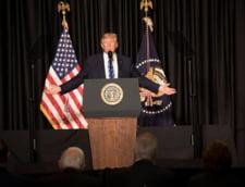 Administratia Trump, izolata dupa anuntarea retragerii din Acordul de la Paris, ataca Europa