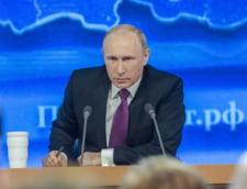 Administratia Trump a publicat lista oligarhilor rusi din SUA: Ce persoane au legaturi cu Vladimir Putin
